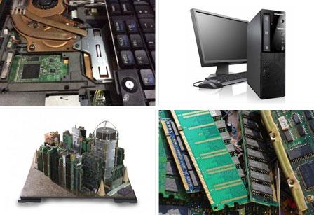 计算机应用行业