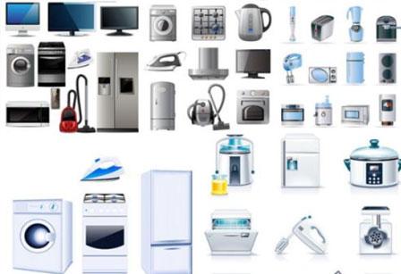 家用电器行业